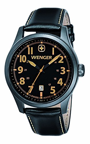 WENGER-watches-Teragurafu-010541105-Mens-regular-imported-goods