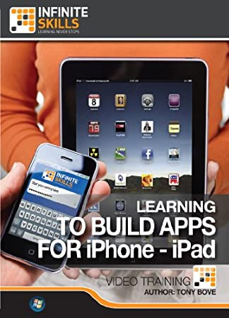 Learning to Build Apps for iPhone - iPad [Download]