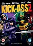 Kick-Ass 2 [DVD + UV Copy] [2013]