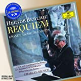Peter Schreier Berlioz:Requiem, Op.5 (Grande Messe des Morts) (DG The Originals)
