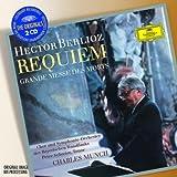 Peter Schreier Berlioz:Requiem, Op.5 (Grande Messe des Morts)