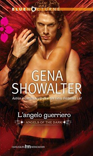 Gena Showalter - L'angelo guerriero