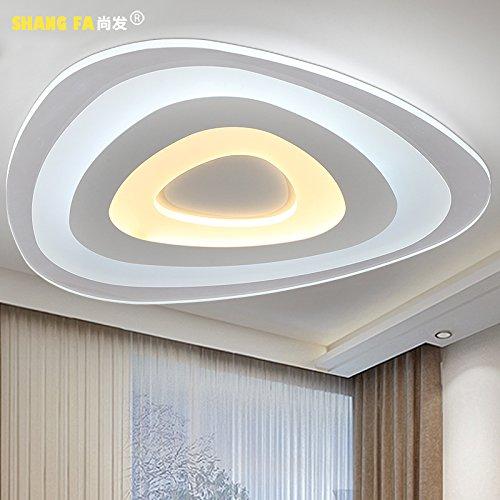 JJ Moderne LED Pendelleuchten Lampe LED Deckenleuchte |