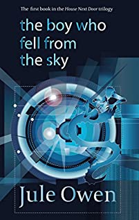 The Boy Who Fell From The Sky by Jule Owen ebook deal