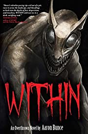 Within (Overthrown Book 1)