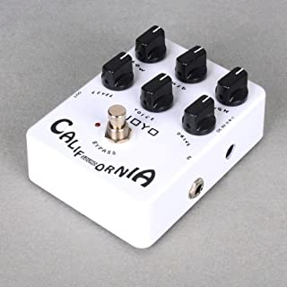 【国内正規品】JOYO カリフォルニアサウンド California SOUND JF-15