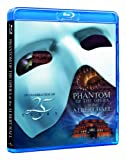 Phantom of the Opera at the Royal Albert Hall [Blu-ray]