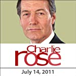 Charlie Rose: Roger Cohen, Alan Rusbridger, Catherine Mayer, and Paul Farmer, July 14, 2011 | Charlie Rose