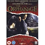 The Orphanage [DVD]by Belen Rueda