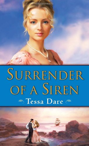 Image of Surrender of a Siren: A Novel