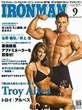 IRONMAN (アイアンマン) 2011年 09月号 [雑誌]