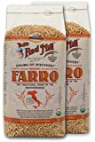 Bob's Red Mill Organic Farro (24 oz Bags) 2 Pack