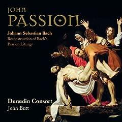Johannes Passion, BWV 245 - Aria - Zerfliesse, mein Herze, in Fluten der Zahren