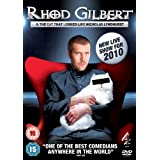 Rhod Gilbert and The Cat That Looked Like Nicholas Lyndhurst [Live] [DVD]by Rhod Gilbert
