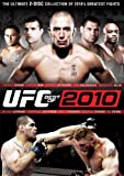 Ufc: The Best of 2010 [Import USA Zone 1]