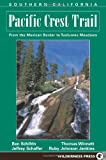 img - for Pacific Crest Trail: Southern California book / textbook / text book