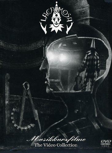 Lacrimosa - Musikkurzfilme - Dvd