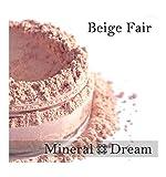 Mineral Dream Mineral Loose Powder Foundation Beige Light 6g Large