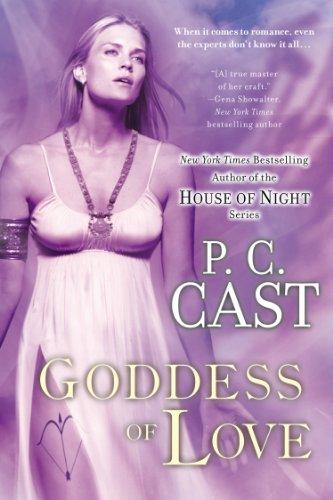 Image of Goddess of Love (Goddess Summoning #5)
