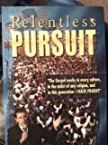 img - for Relentless Pursuit book / textbook / text book