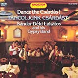 echange, troc Deki Lakatos Sandor and His Gipsy Band - Deki lakatos sandor and his gipsy band dance the csardas