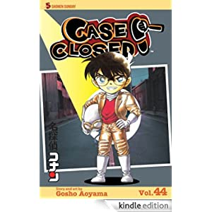 Case Closed, Vol. 51 by Gosho Aoyama (English) Paperback Book