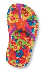 "Creative+Converting Creative Converting - Flip Flop 11"" Plastic Tray at Sears.com"