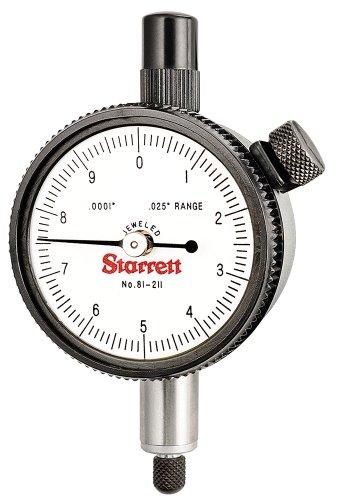 Starrett Electronic Indicator : Starrett j dial indicator best buy trandu e