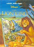 Lion King Look and Find (0785311890) by Publications International
