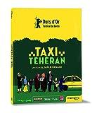 Taxi-Téhéran