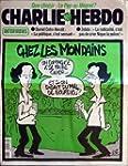 CHARLIE HEBDO [No 324] du 02/09/1998...