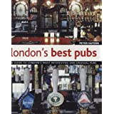London's Best Pubsby Peter Haydon