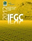 img - for 2012 International Fuel Gas Code book / textbook / text book