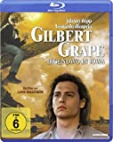 What's Eating Gilbert Grape ( What is Eating Gilbert Grape ) [ Blu-Ray, Reg.A/B/C Import - Germany ]