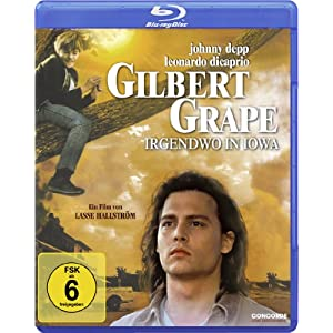 Gilbert Grape [Blu-ray] für 10,02 EUR