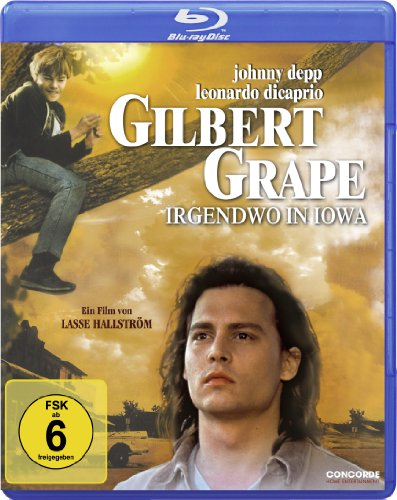 Gilbert Grape [Blu-ray]