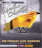 img - for The Tuesday Club Murders book / textbook / text book