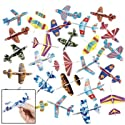 Foam Glider Assortment (72)