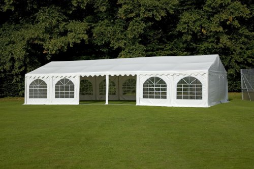40'x26' PVC Tent - Heavy Duty Party Wedding Tent