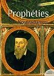Proph�ties de Nostradamus