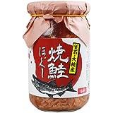 image of 海鮮堂 焼鮭ほぐし 180g