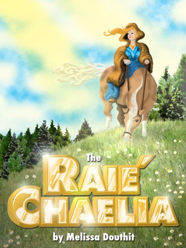 The Raie'Chaelia