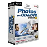 Magix Photos on CD & DVD 6 Deluxe (PC)by Magix Entertainment Ltd