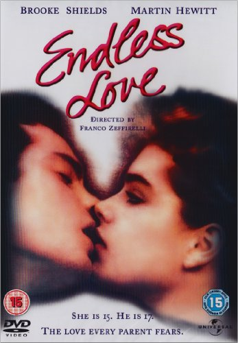 Endless Love [UK Import]