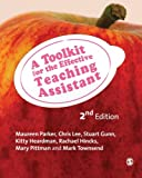img - for A Toolkit for the Effective Teaching Assistant book / textbook / text book