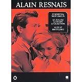 ALAIN RESNAIS - 3 MOVIE BOXSET [import hollandais avec audio Francais]