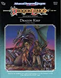 Dragon Keep/Dle3 (Advanced Dungeons and Dragons Dragonlance Module)