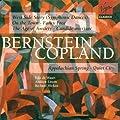 Virgin De Virgin: 2 For 1 - Orchesterwerke von Bernstein und Copland