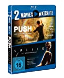 Image de Push/Splice Bd [Blu-ray] [Import allemand]