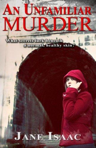 Book: An Unfamiliar Murder by Jane Isaac